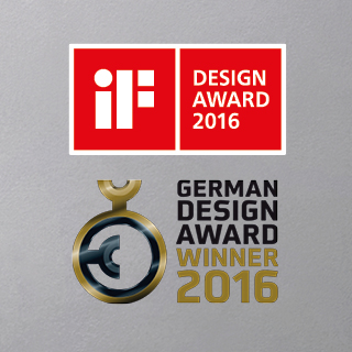 Siedle Basic Audio Design Awards