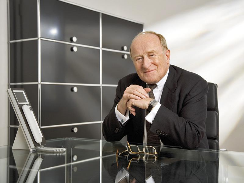Horst Siedle