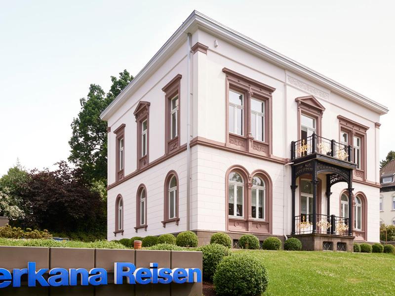 Villa Merkana