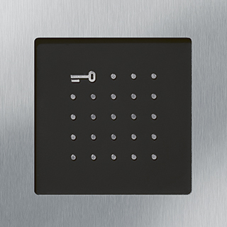 Siedle Classic Electronic-Key-Leser