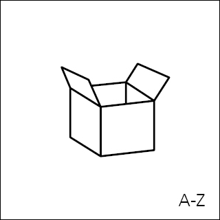 Siedle Produkte Icon A-Z