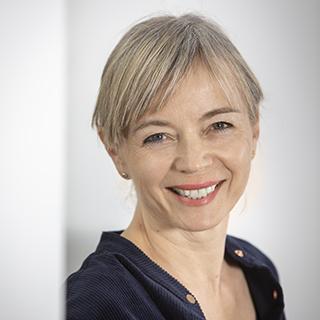 Siedle Mitarbeiter Irina Weiß