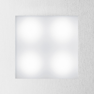 Siedle Steel Funktionsmodul  LED-Lichtmodul
