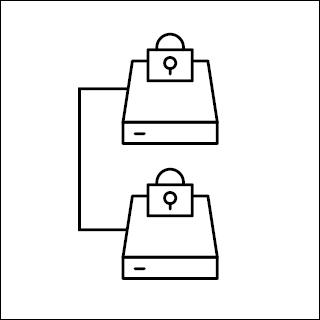 Siedle Secure Controller Vernetzung ohne Server