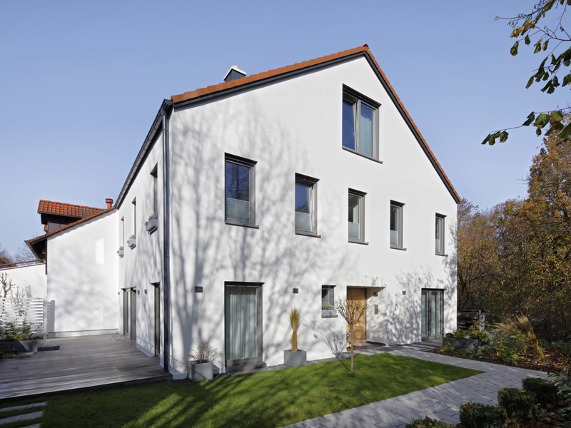 Smart Home in Oberbayern