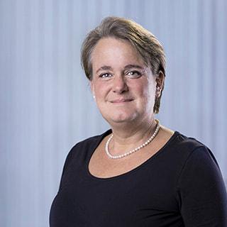 Siedle Mitarbeiter Christine Schreier