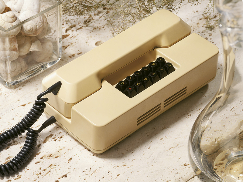 Siedle System-Haustelefon HT 311