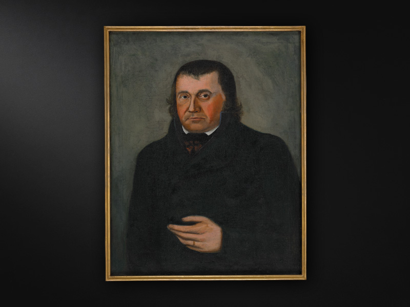 Andreas Siedle I