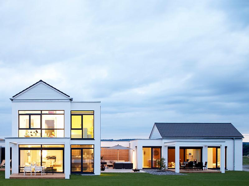 Schöner-Wohnen house