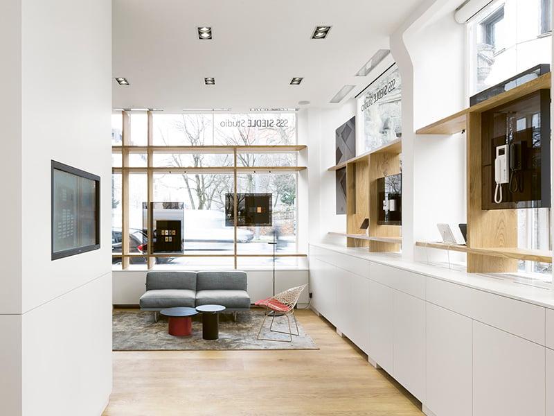Siedle Studio München