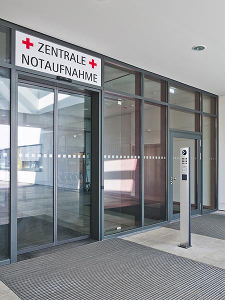 Schwarzwald-Baar Hospital