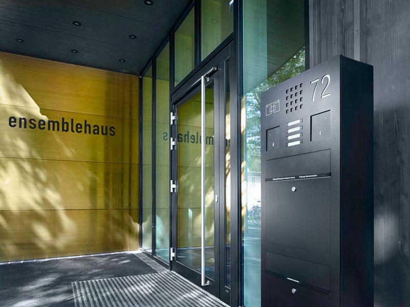 Ensemblehaus Freiburg