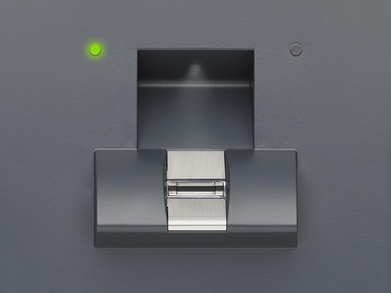 Siedle Fingerprintmodul
