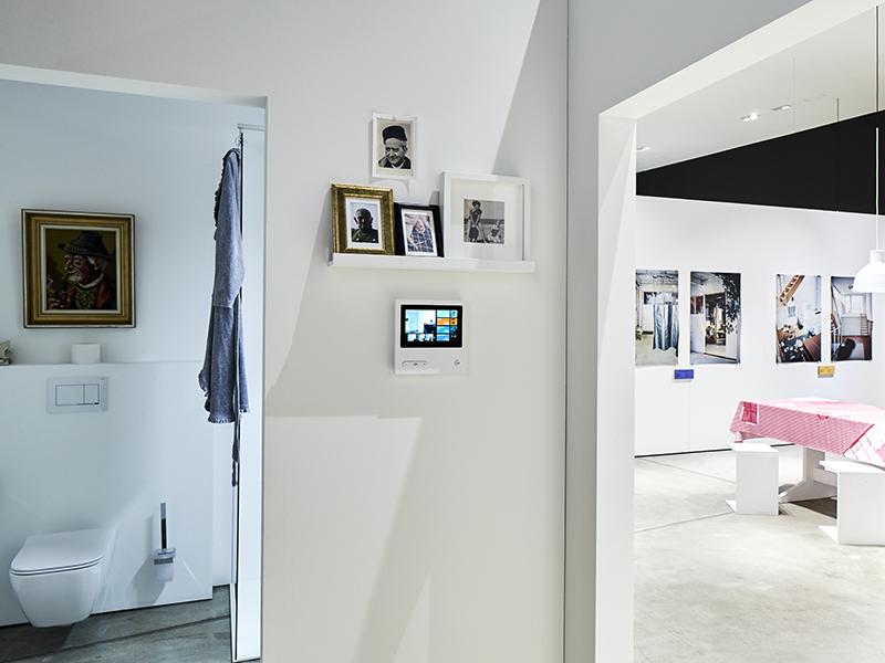 """Siedle fördert die Ausstellung des Vitra Design Museums """"Together! Die Neue Architektur der Gemeinschaft"""""""