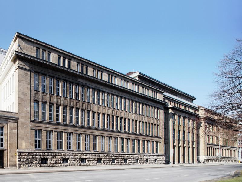Haus der Wirtschaftsförderung, Hanover