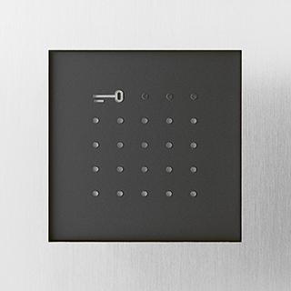 Siedle Steel Funktionsmodul Electronic-Key-Leser