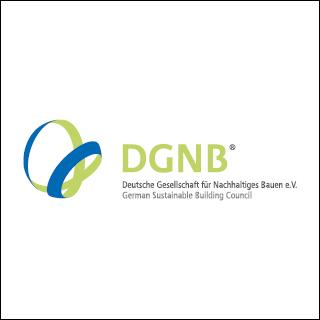 Siedle Kooperation DGNB Deutsche Gesellschaft für Nachhaltiges Bauen