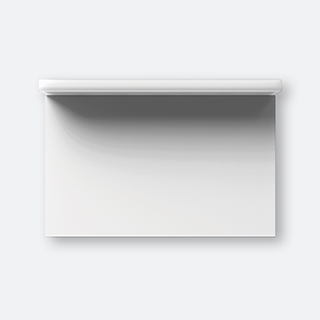 Siedle Vario LED surface area light