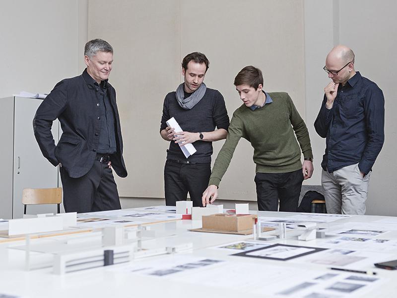 Bauhaus University