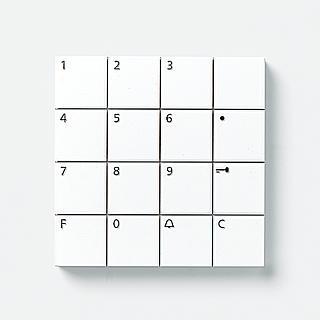 Siedle Vario Codeschloss-Modul