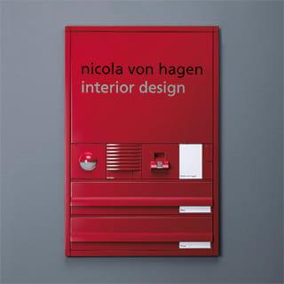 Siedle Vario Info-Schilder