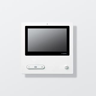 Siedle Video-Panel Inbetriebnahme