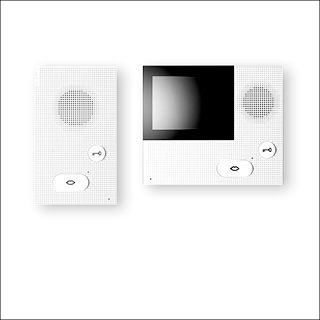 Siedle Basic Audio Video