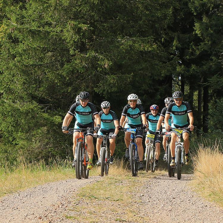Siedle Bike-Team