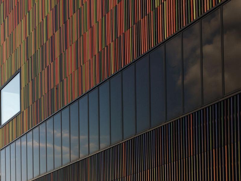 Museum Brandhorst, München