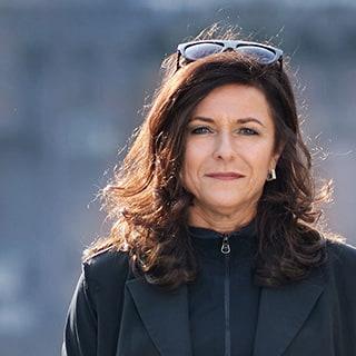 Siedle Mitarbeiter Sabine Mahl