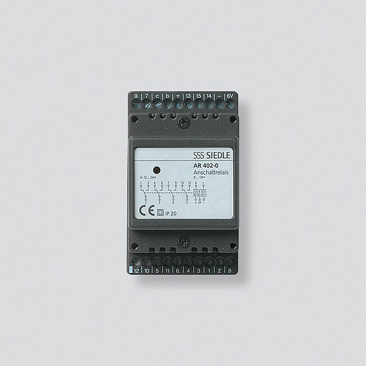 AR 402-0 Interfacing relay