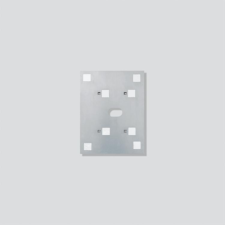APA 611-0 Adapter plate