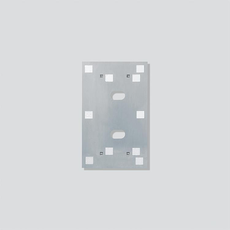 APB 611-0 Adapter plate