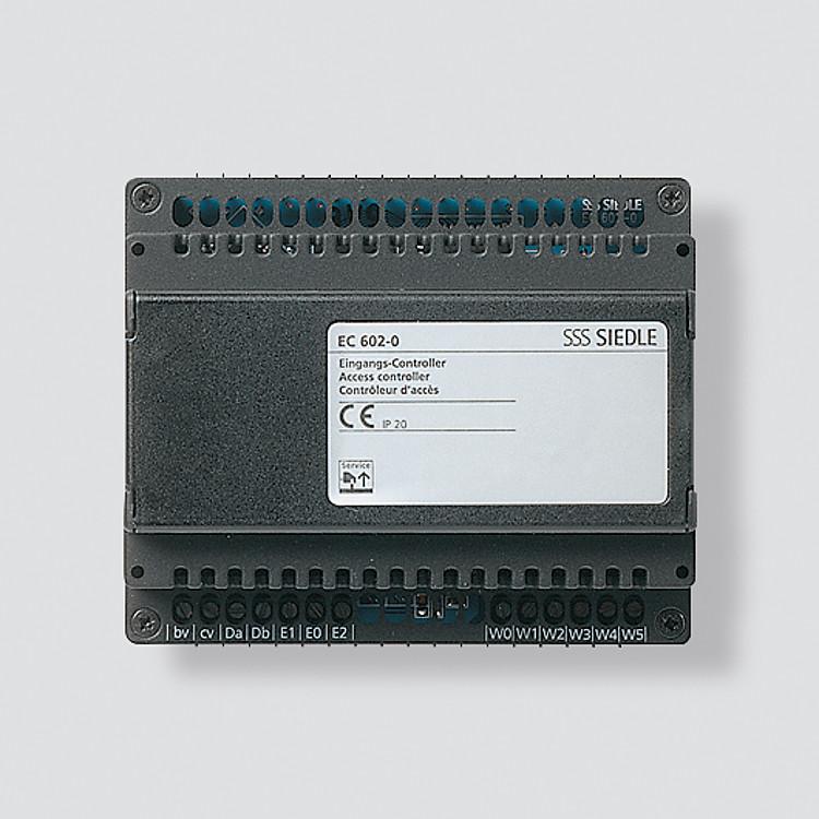 Eingangs-Controller EC 602-03 DE
