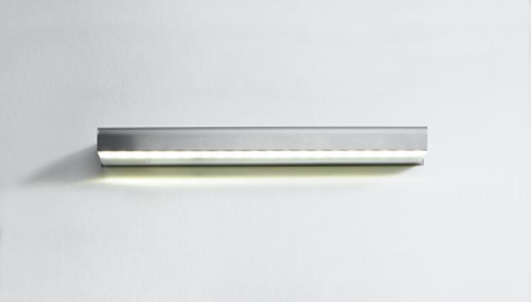 SLEDF 238 LED surface area light 238