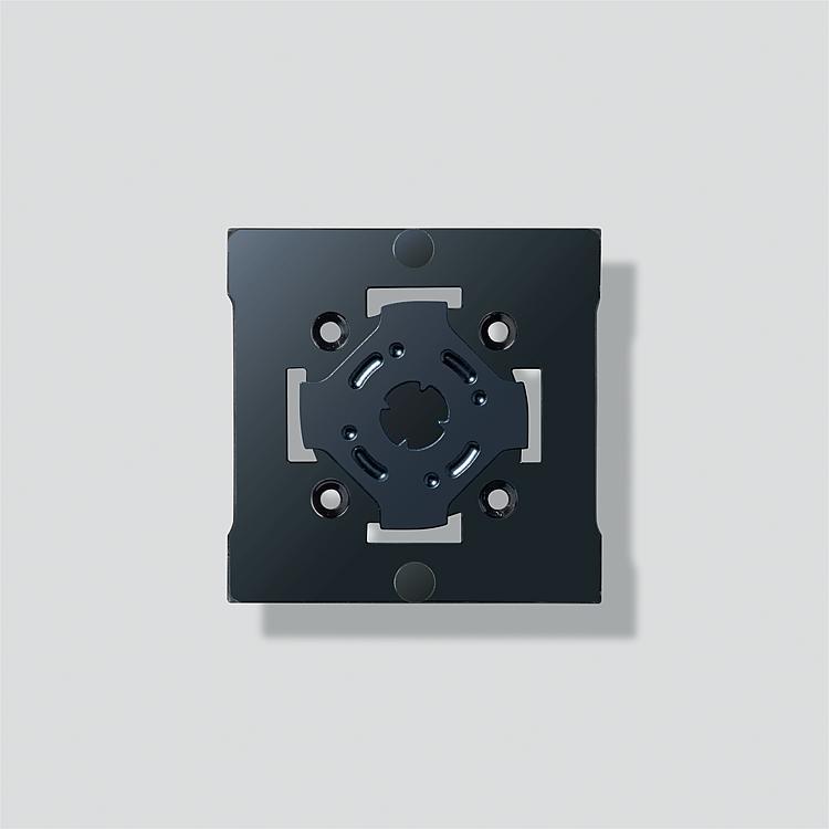 Montageadapter für LED-Flächenleuchte MA/LEDF 600-0
