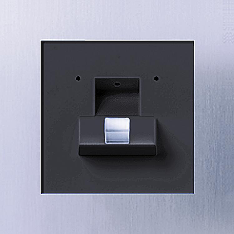 SFPM 611-02 DG Fingerprint