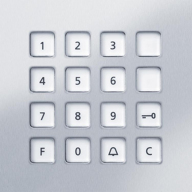Code lock CCOM 611-02