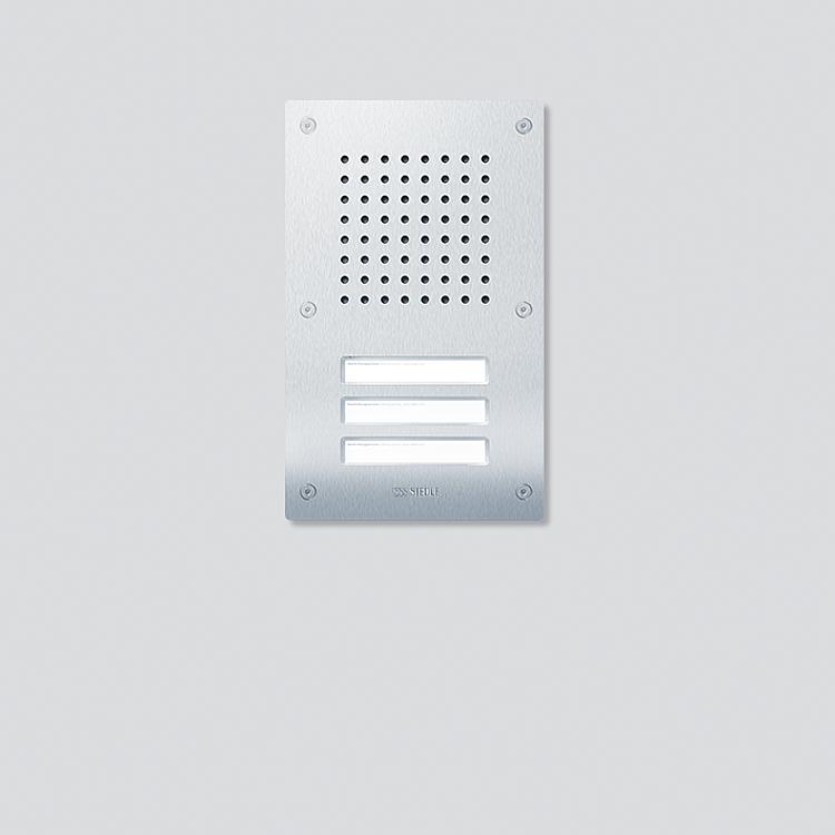 CL 111-3 B-02 Siedle Classic Türstation Audio