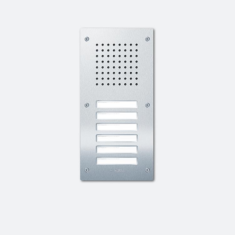 CL 111-6 B-02 Siedle Classic Türstation Audio