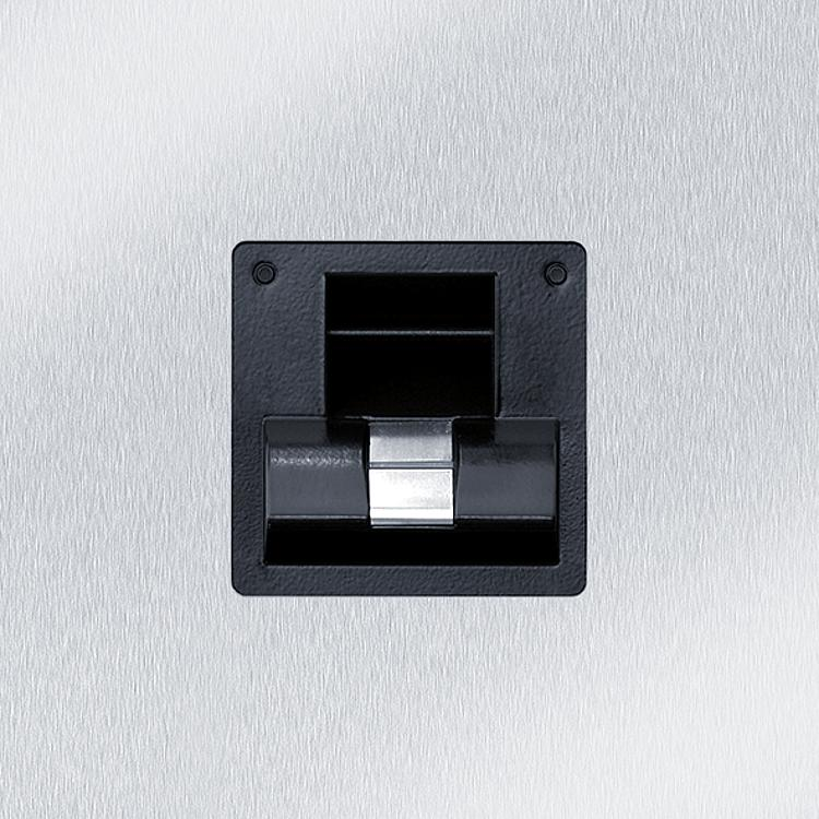 CFPM 611-02 Fingerprint
