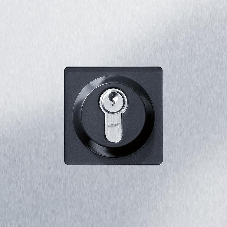 Key-operated switch CSM 611-01
