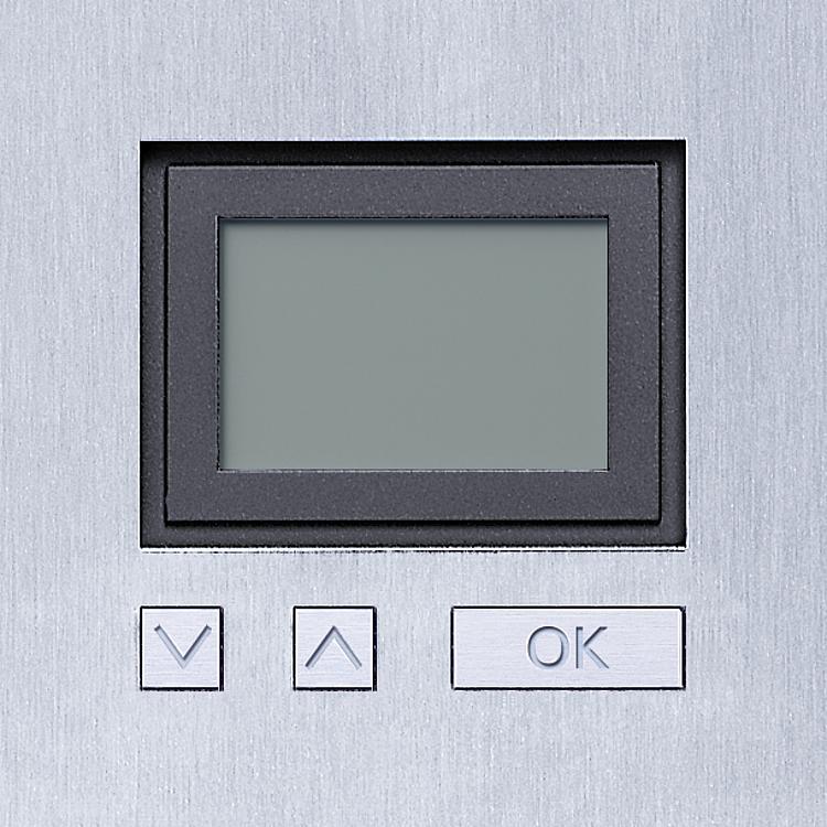 Call display SDRM 612-02 DG