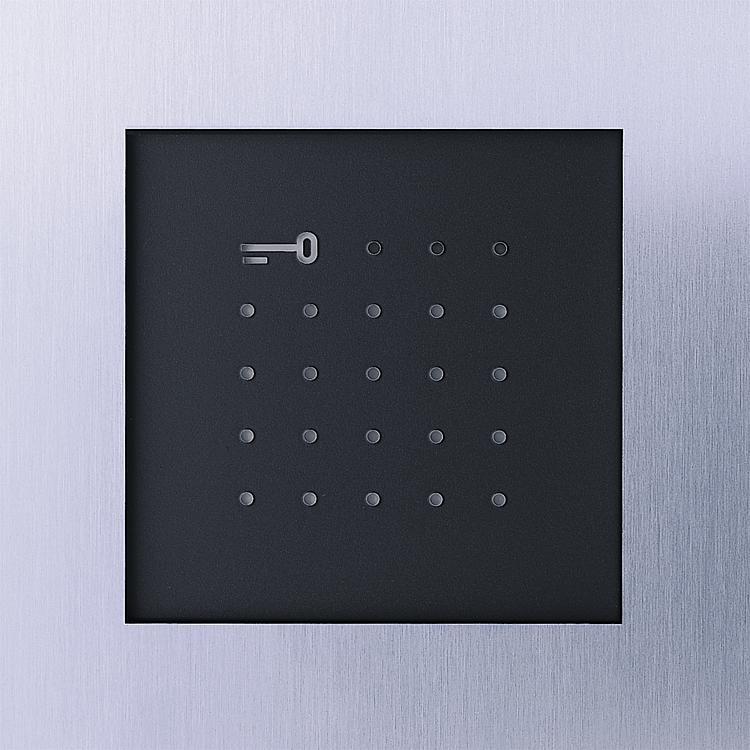 SELM 600-0 DG Electronic key reader
