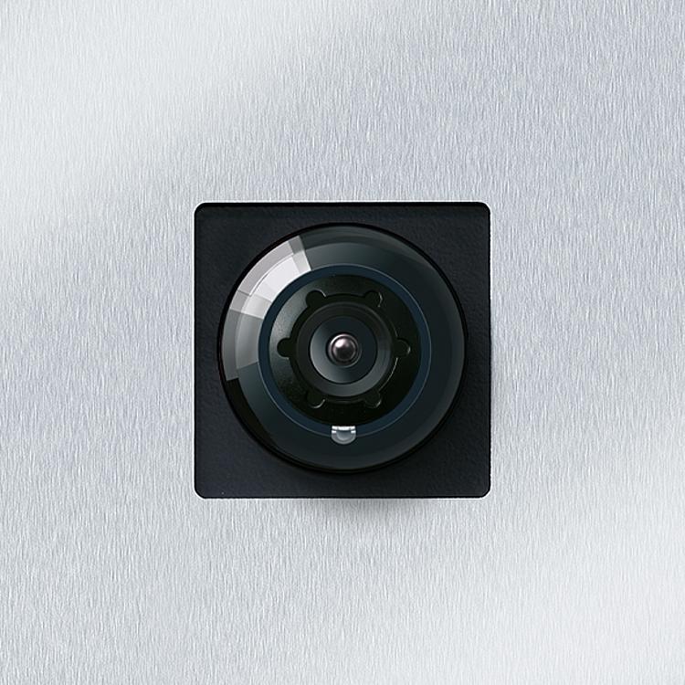CCM 618-02 System-free camera 180