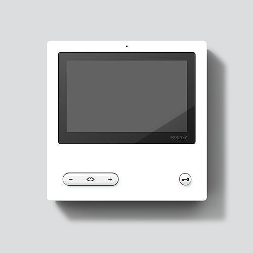 siedle bvpc 850 0 produktdetaljer. Black Bedroom Furniture Sets. Home Design Ideas