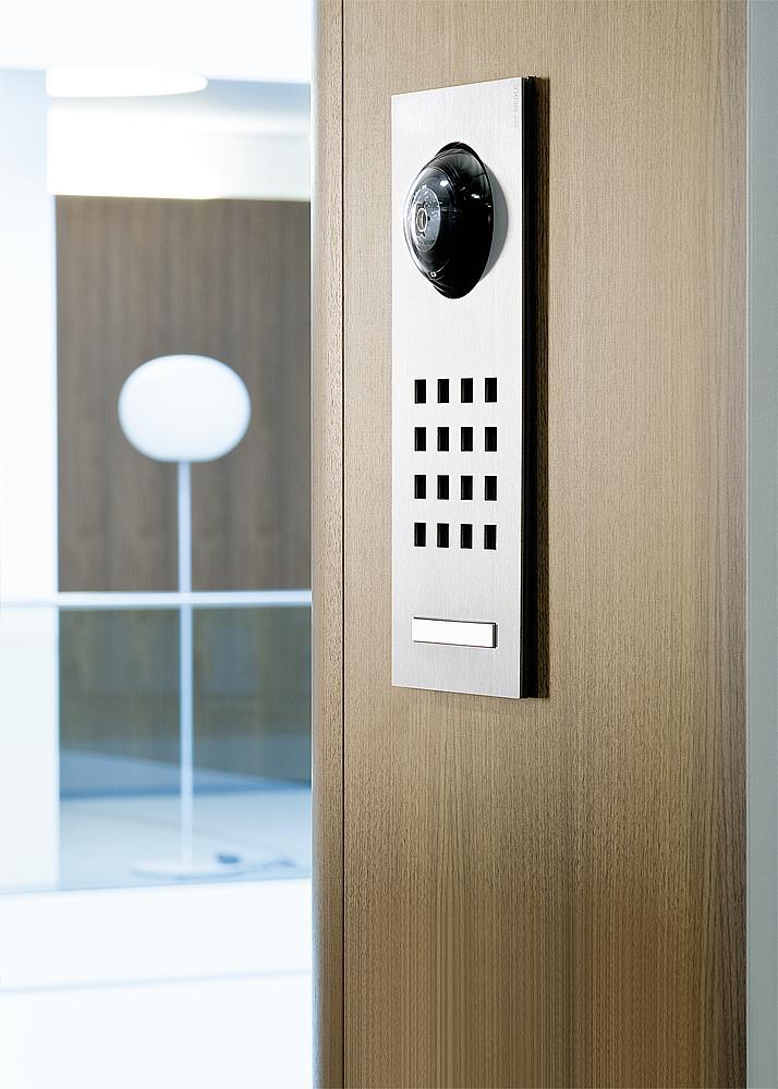 siedle volksbank villingen. Black Bedroom Furniture Sets. Home Design Ideas