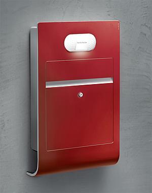 siedle select nominiert f r designpreis der brd. Black Bedroom Furniture Sets. Home Design Ideas