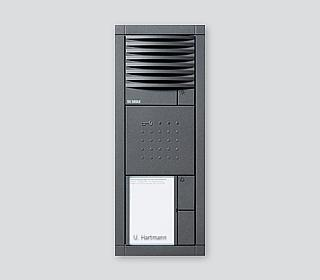 siedle intercom deurintercom systemen installatie siedle. Black Bedroom Furniture Sets. Home Design Ideas