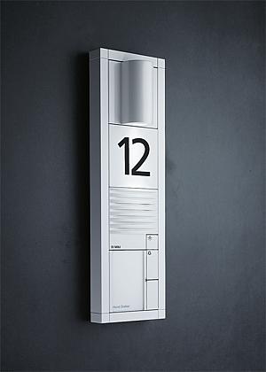 siedle led spot. Black Bedroom Furniture Sets. Home Design Ideas